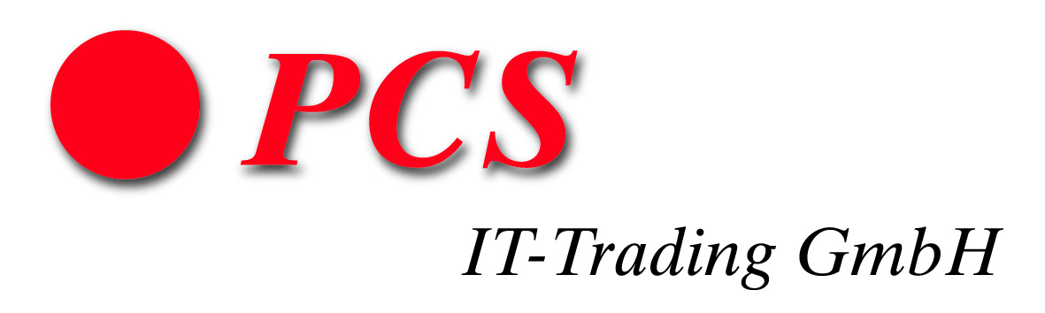 Logo PCS- IT Trading